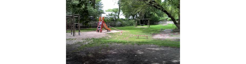 Kita am Schlosspark