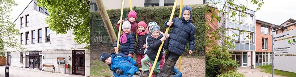 Graf-Recke-Kindertagesstätten gGmbH