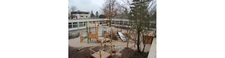 Ökumenischer Kindergarten Wiesbaden