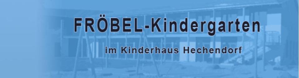 Fröbel-Kindergarten Hechendorf