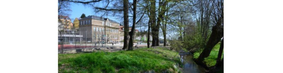 71. Grundschule Dresden - Am Kaitzbach