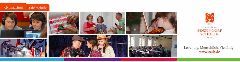 Evangelische Zinzendorfschulen Herrnhut