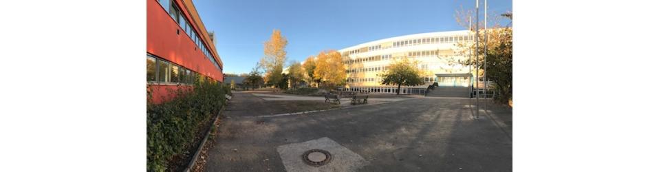 Gymnasium am Europasportpark
