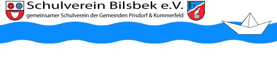 Schulverein Bilsbek e.V.