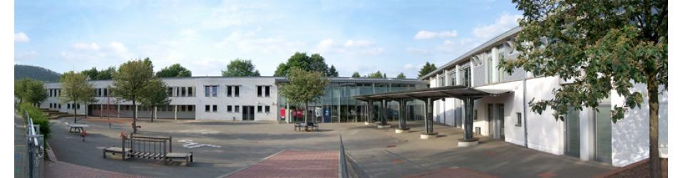 Dietrich-Bonhoeffer-Schule Herzogenrath