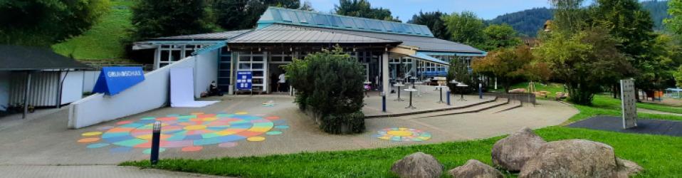 Grundschule Scheuern