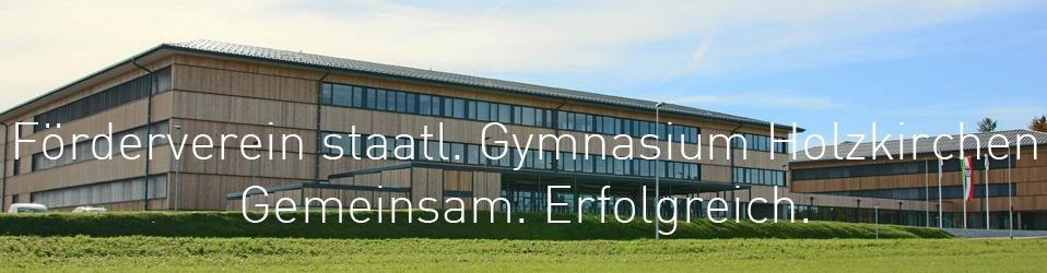 Staatl. Gymnasium Holzkirchen