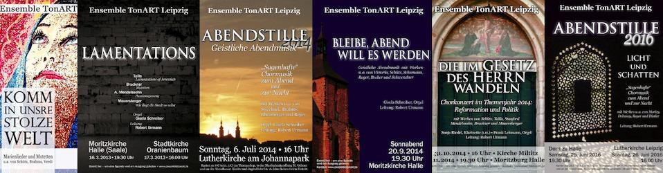 Ensemble TonART Leipzig e.V.