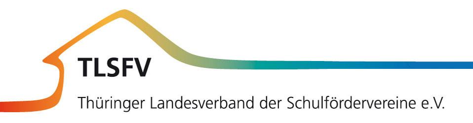 Thüringer Landesverband der Schulfördervereine