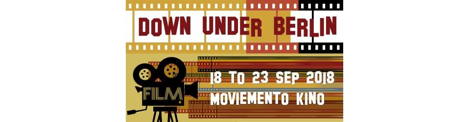 Down Under Berlin - Australian Filmfestival e.V