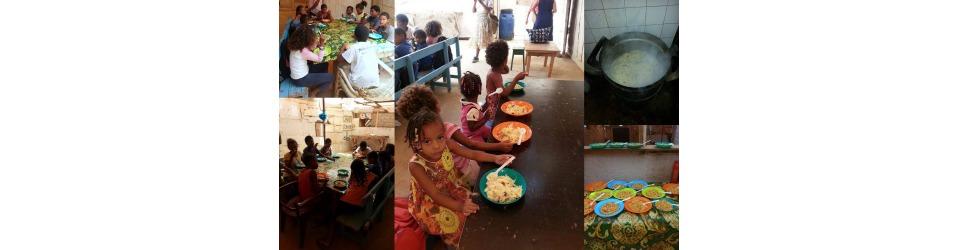 Hilfe für die Kinder von Terra Boa e.V.