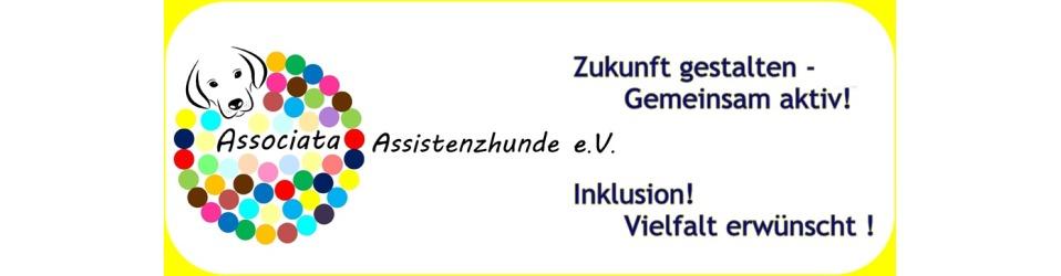Associata-Assistenzhunde e.V.