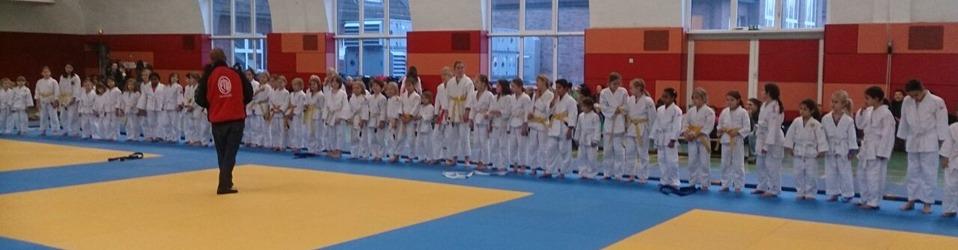Judo im ETV