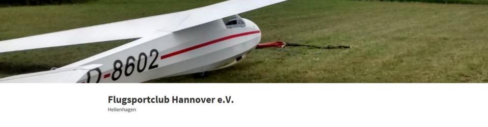 Flugsport-Club Hannover e.V.