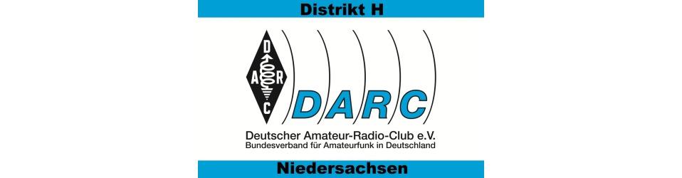 DARC e.V. Distrikt Niedersachsen