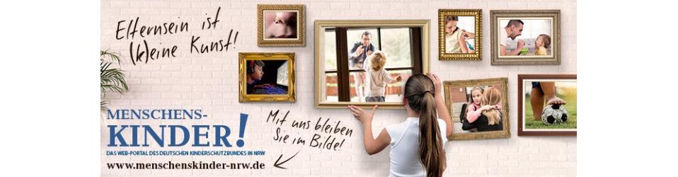 Deutscher Kinderschutzbund Landesverband NRW e.V.
