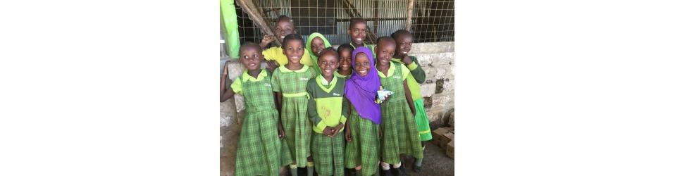 Daraja Deutschland - Hilfe für Kinder in Kenia e.V.