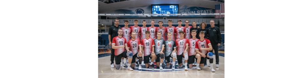 Volleyball-Internat Frankfurt