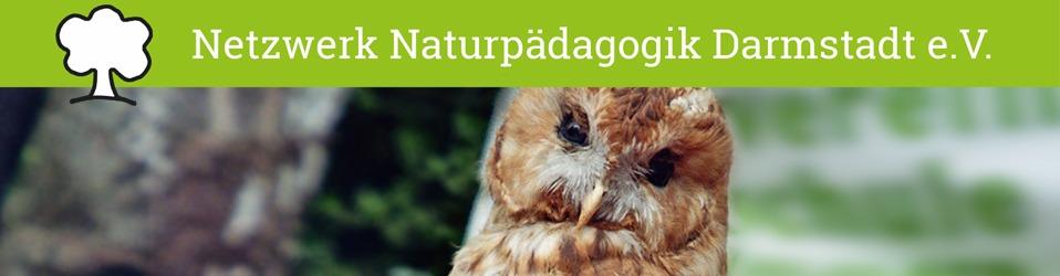 Netzwerk Naturpädagogik Darmstadt e.V.