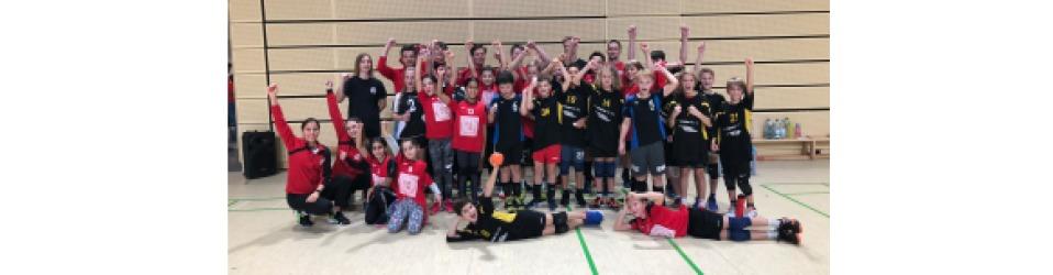 TuS Eintracht Wiesbaden - Volleyball