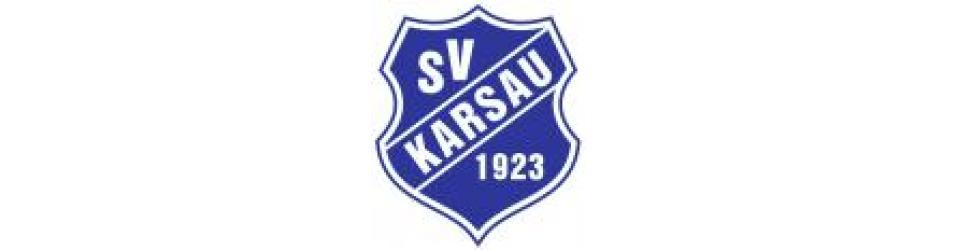 Förderverein des SV Karsau 1923 e.V.