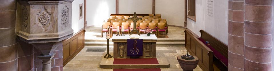 Prot. Kirchengemeinde Freinsheim