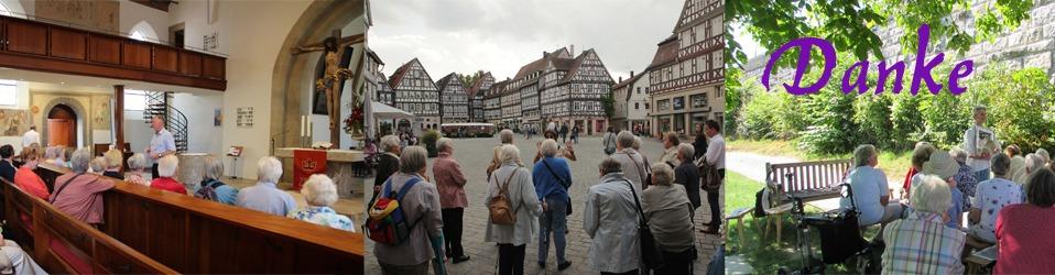 Evangelische Lenore-Volz-Kirchengemeinde Bad Cannstatt
