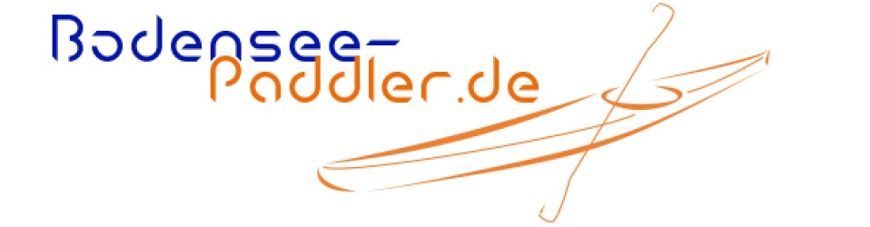 Daniel Haider paddelt für worldwide volunteers