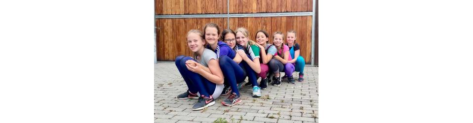 Team III - RVV Schenkenberg