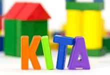 Städt. Kindergarteneinrichtung Fahrner Straße