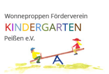 Kindergarten Wonneproppen
