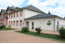 Ev. Kindergarten Senfkorn Rottenbach