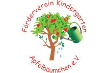 Kindergarten Apfelbäumchen