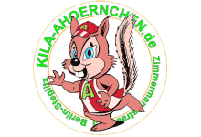 Kila Ahörnchen