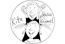 offensive Krümel
