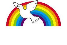 Kita Weiße Taube
