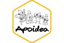 Apoidea favo bambini Buchenstraße