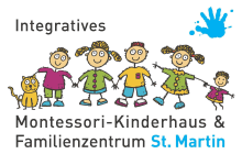 Integratives Montessori Kinderhaus St. Martin - Gießen