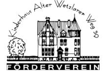 Förderverein Kinderhaus Alter Wetzlarer Weg e.V.
