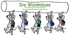 Waldkindergarten Ehringshausen Die Waldmäuse