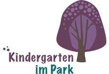 Kindergarten im Park
