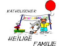 Kath. Kindergarten Heilige Familie