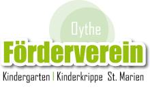 Kinderkrippe und Kindergarten St. Marien Oythe