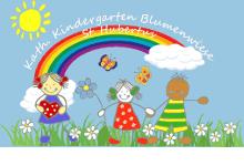 Kindergarten Blumenwiese St. Hubertus Roetgen