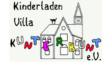 Kinderladen Villa Kunterbunt e.V.