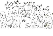 Waldorfkindergarten Sieben Zwerge Radolfzell