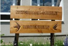Grundschule Leutenberg Naturparkschule