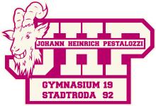 Staatliches Gymnasium J. H. Pestalozzi Stadtroda
