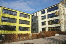 Gesamtschule Am Schilfhof