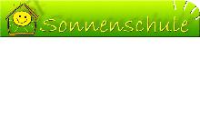 Sonnenschule Bendestorf